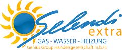 Selendi-Extra Logo